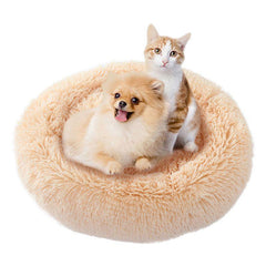 PET PRODUCTS CAT PRODUCTS Super Soft Plush Bed Awesome Stuff For Cat And Dog Pet