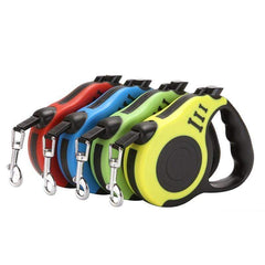 PET PRODUCTS DOG PRODUCTS Automatic  Retractable Dog Leash Cool Stuff to Pet