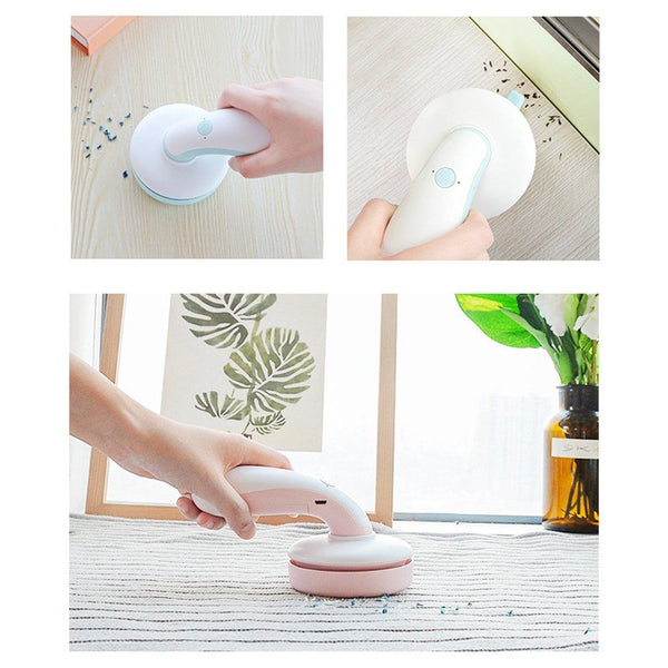Mini Portable Handheld Vacuum Cleaner Best Gadget For Home Office HOME-GARDEN OFFICE