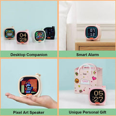 TECH GADGETS TECH GADGETS Bluetooth Speaker Portable Speaker and Alarm Clock Cool Stuff to Buy