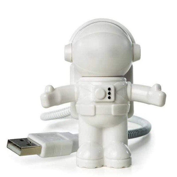 USB Astronaut LED Light Awesome Stuff To Buy TECH GADGETS USB GADGETS