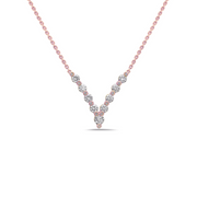 Diamond Air V Pendant