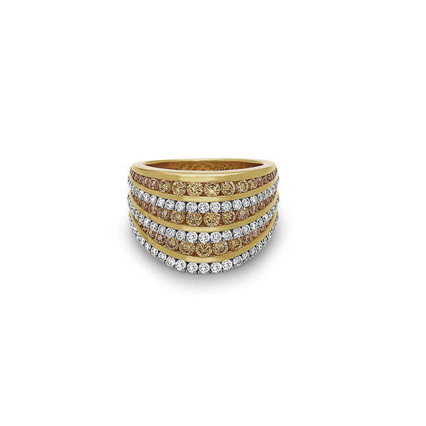 Krypell Collection Opera House Ring