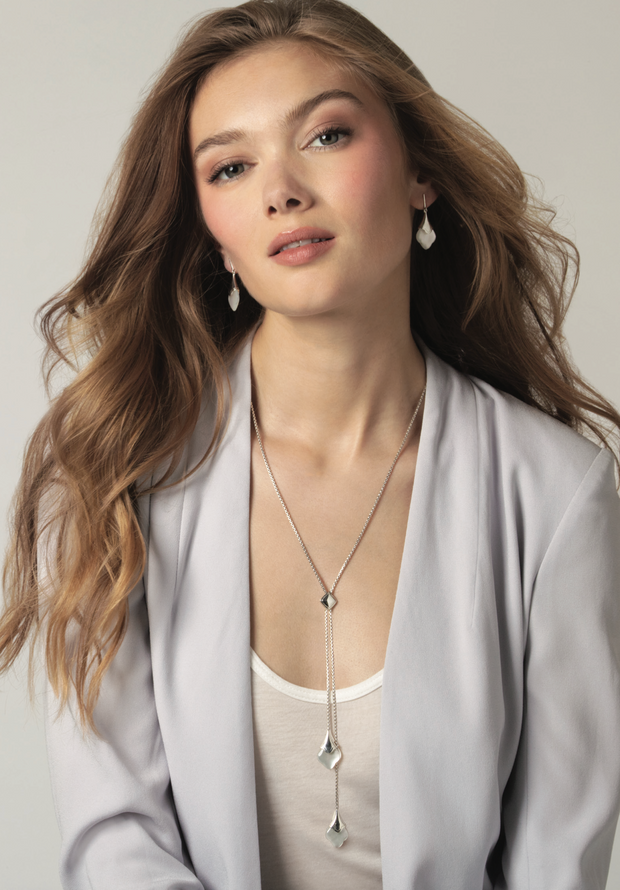 Shop This Look - Silver & Mother of Pearl
