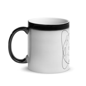Glossy OLOL Magic Mug