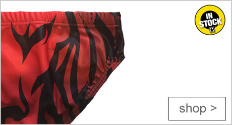 Water polo mens briefs - trunks and womens water polo swimsuits - Instock