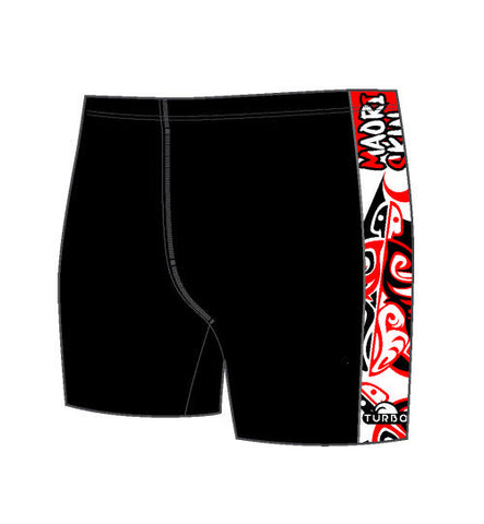 TURBO - 39438-0809 - Mens Jammers - Swimming