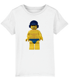 SHOALO Toy (Male) - Children's / Kid's T-Shirt (Organic) - Various Colours