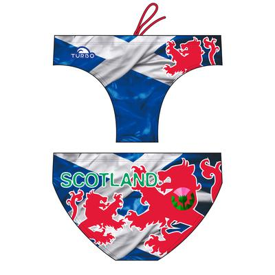 TURBO Scotland - 730437-0006 - Mens Suit - Water Polo
