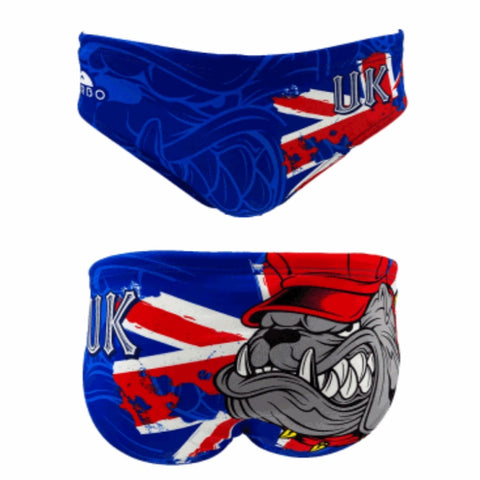 TURBO Waterpolo UK - 731106 - Mens Suit - Water Polo
