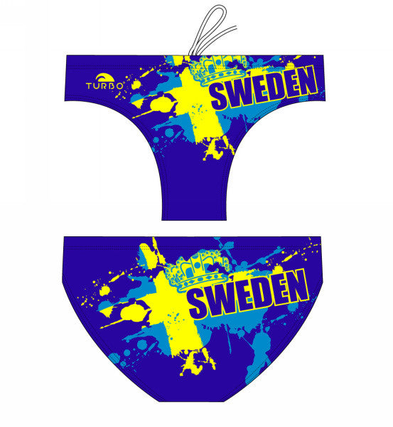 84af59d5e TURBO Sweden - 79576-0601 - Mens Suit - Water Polo | Waterpoloshop