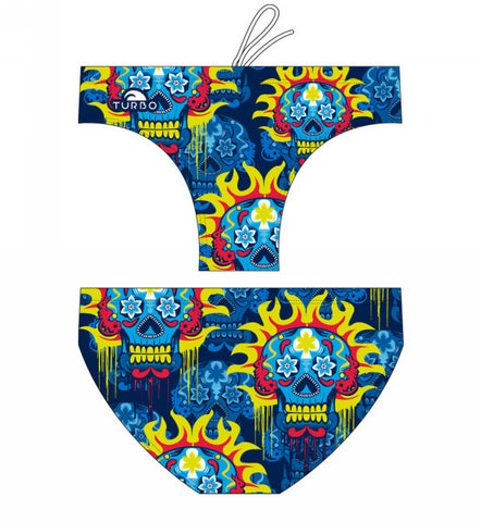 TURBO - 79963-0099 - Mens Suit - Water Polo