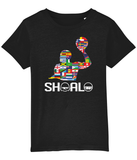 SHOALO Flags - Children's / Kid's T-Shirt (Organic) - Various Colours