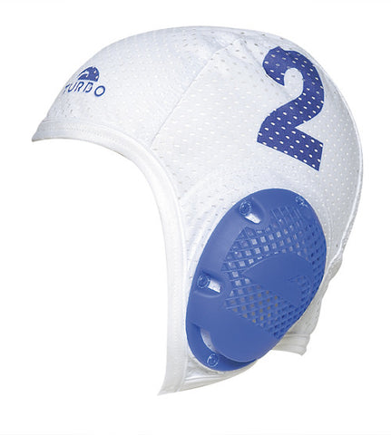 Waterpoloshop - TURBO Next Generation Water Polo Caps X13