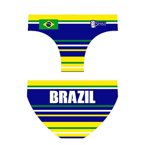 BBOSI Swimsuit Brasil (20) - Mens Suit - Water Polo