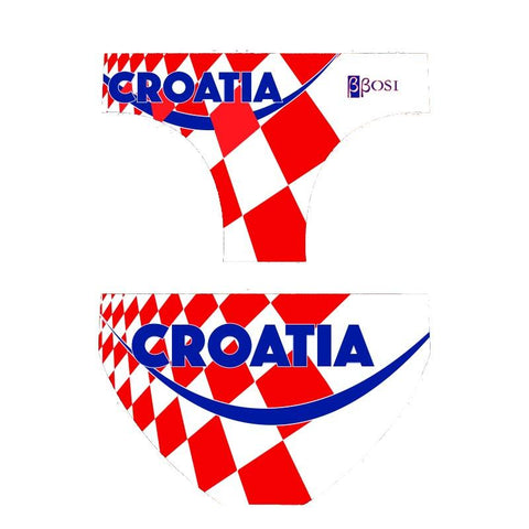 BBOSI Croacia 2018 - Mens Suit - Water Polo