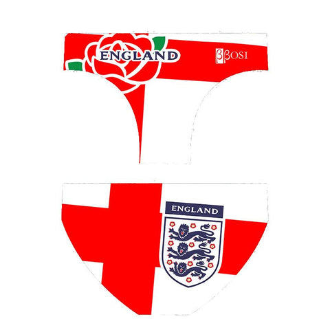 BBOSI England - Mens Suit - Water Polo