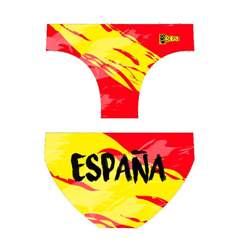 BBOSI Espana - Mens Suit - Water Polo