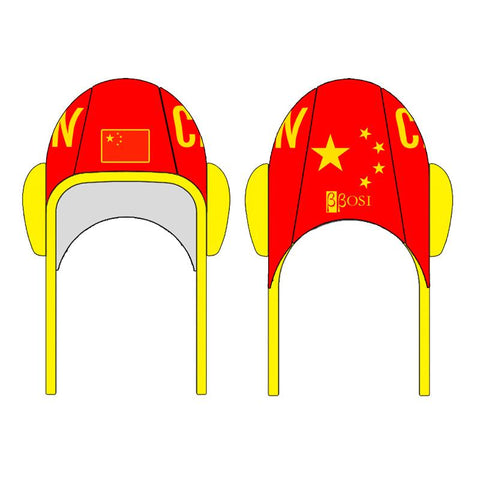 BBosi China - Water Polo Cap