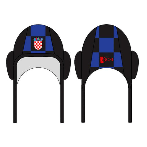 .IN_STK - BBosi Croatia 2019 - Water Polo Cap