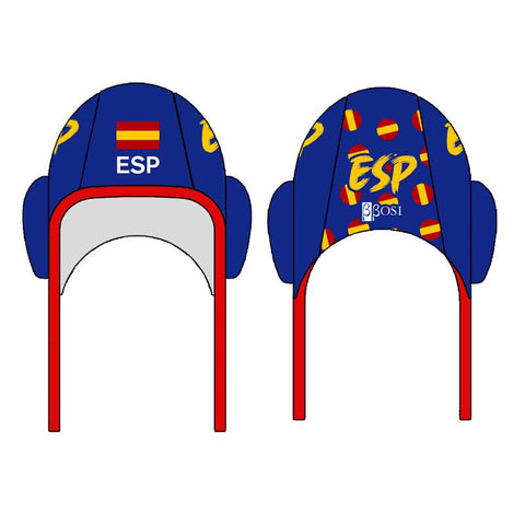 BBOSI Espanya / Spain (20) 2 - Water Polo Cap