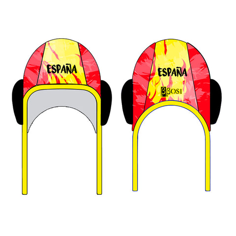 BBosi Spain / Espanya - Water Polo Cap