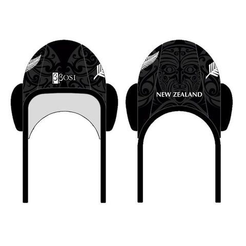 BBosi New Zealand - Water Polo Cap