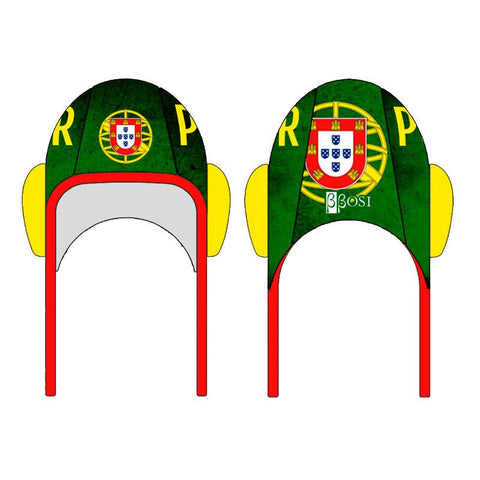 BBosi Portugal - Water Polo Cap