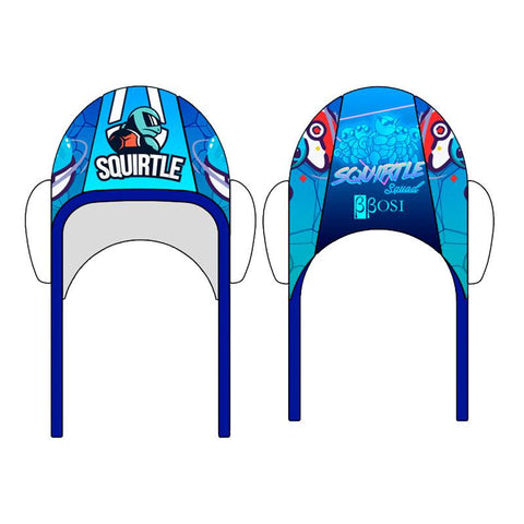 BBosi Squirtle - Water Polo Cap