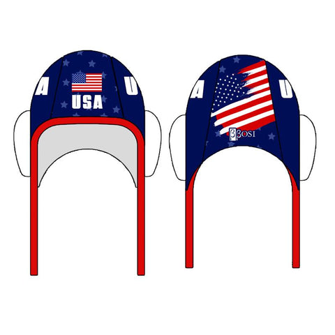 BBOSI USA (20) - Water Polo Cap