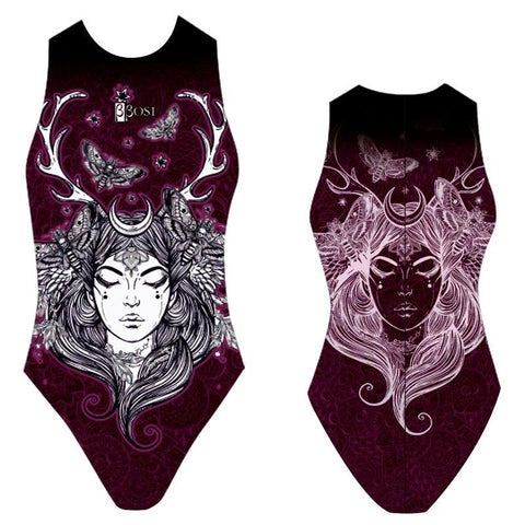 BBOSI Dark Gaia - Womens Water Polo Suits / Costume