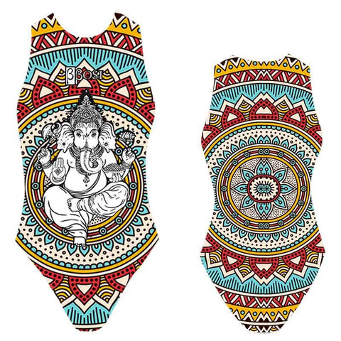 BBOSI Ganesh - Womens Water Polo Suits / Costume