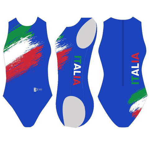 BBOSI Italia (20) - Womens Water Polo Suits / Costume