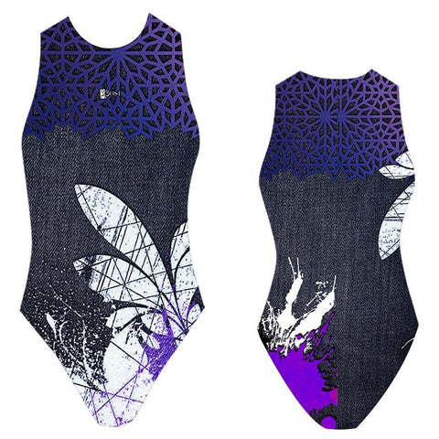 BBOSI Stroke - Womens Water Polo Suits / Costume