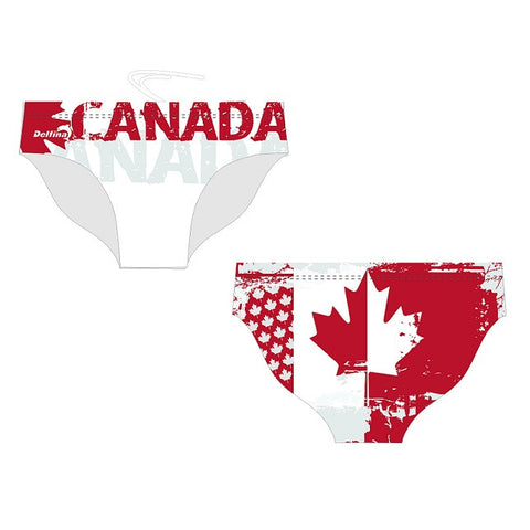 Waterpoloshop - DELFINA Canada - Mens Suit - Water Polo