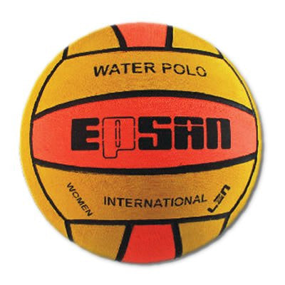 Waterpoloshop - EPSAN - Diamond Womens Water Polo Ball - Size 4