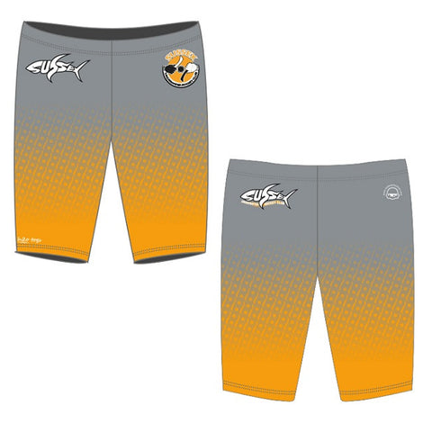 Waterpoloshop - H2OTOGS Customised - Sussex UWH Mens Jammers