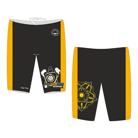 Waterpoloshop - H2OTOGS Customised - York Uni Octopush Mens Jammers