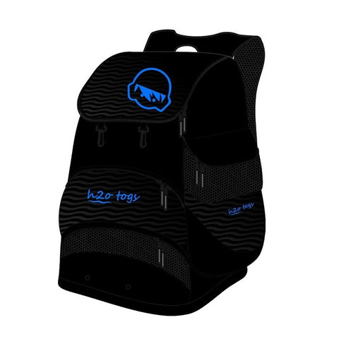 Waterpoloshop - H2OTOGS WPS - Rucksack