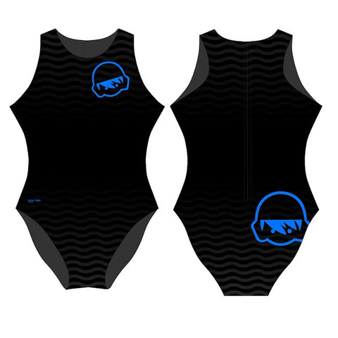 Waterpoloshop - H2OTOGS WPS - Womens Water Polo Suits / Costume