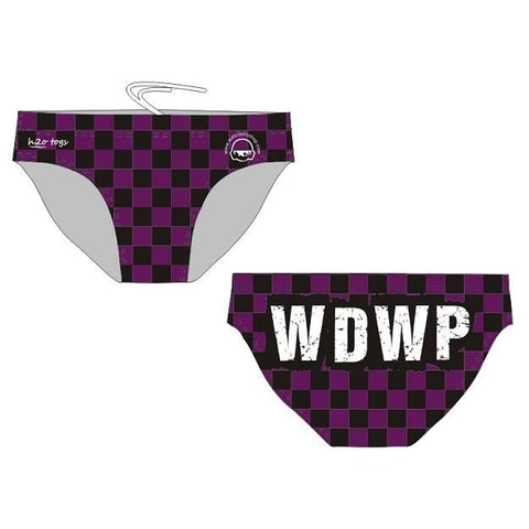 Waterpoloshop - H2OTOGS Customised - West Dorset Mens Water Polo Suits