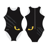 H2OTOGS Eyezz - Womens Water Polo Suits / Costume