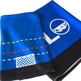 SHOALO Water Polo Pitch - Beach and Gym Towel