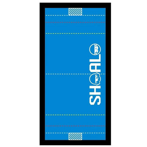 IN_STK - SHOALO Water Polo Pitch - Beach Towel