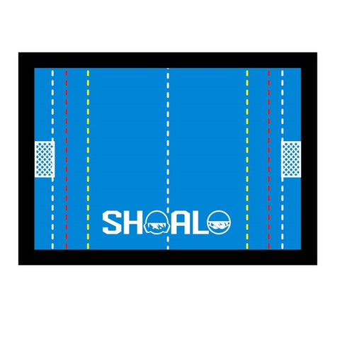 IN_STK - SHOALO Water Polo Pitch - Gym Towel