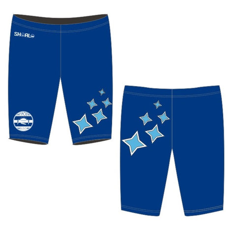 SHOALO Customised - Weymouth SLSC Mens Jammers