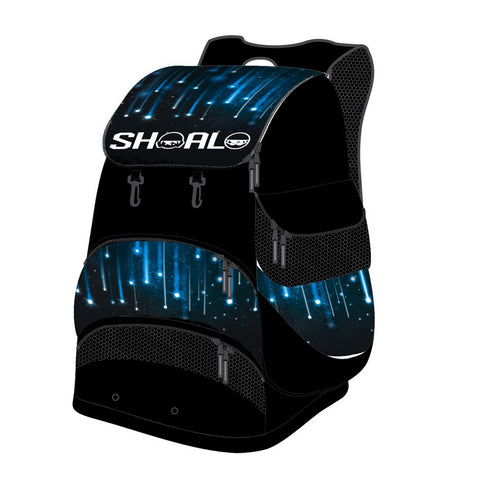 .IN_STK - SHOALO Stars - 45L Rucksack / Backpack (LARGE)
