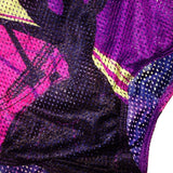 SHOALO Custom Design - Mens U1 Drag Shorts