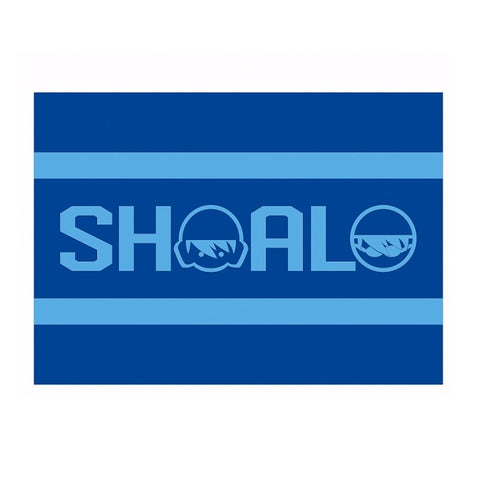 SHOALO Logo Swimming Pool - Gym Towel