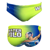 TURBO Men WP - 730806-0006 - Mens Suit - Water Polo